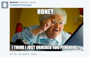 PenguinsMeme